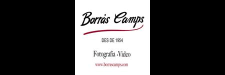 BORRÀS CAMPS -  Fotografia / Vídeo -  BARCELONA